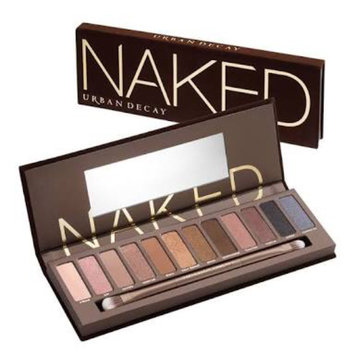 Photo of Urban Decay Naked Palette uploaded by Amelia C.