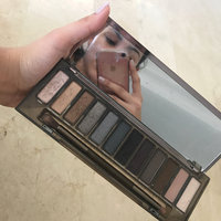 Urban Decay Naked Smoky Eyeshadow Palette uploaded by Valeria P.