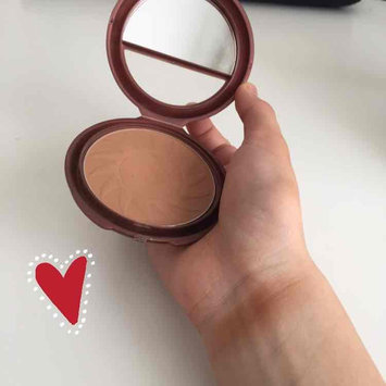 NYC Smooth Skin Bronzing Face Powder uploaded by Eira D.
