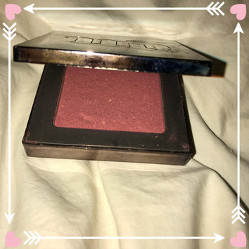 Photo of Urban Decay Afterglow 8-Hour Powder Blush uploaded by Tashia E.