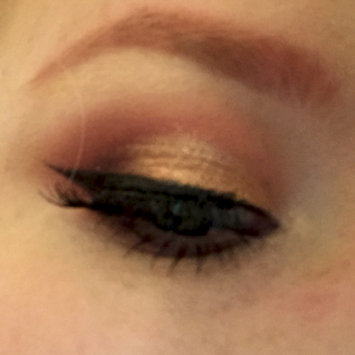 Photo of Huda Beauty Textured Eyeshadows Palette Rose Gold Edition uploaded by Eve R.
