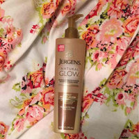 Jergens Natural Glow Daily Moisturizer Medium/Tan uploaded by Kati Y.