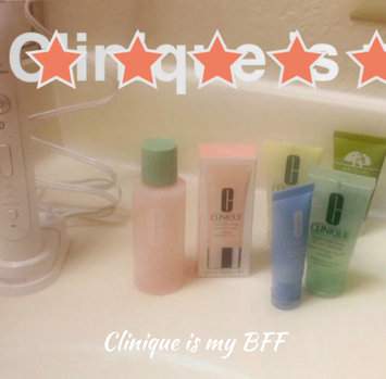 Photo of Clinique Cleansing by Clinique Sonic System Purifying Cleansing Brush uploaded by Imene B.