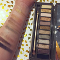 Urban Decay Naked2 (Naked 2) Palette (Just The Palette, no mini lipgloss included) uploaded by Zoe O.