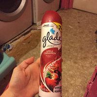 Glade Apple Cinnamon Room Spray uploaded by Kimberly c.