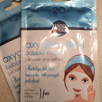 Miss Spa Recover and Refine Oxygenating Bubble Mask 0.88 oz uploaded by Theresa T.