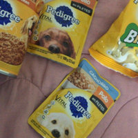 Pedigree® Wet Dog Food Chopped Ground Dinner with Chicken and Rice uploaded by angela a.