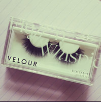 Velour Lashes Silk Lash Collection Fluff'n Whispie uploaded by Kara T.