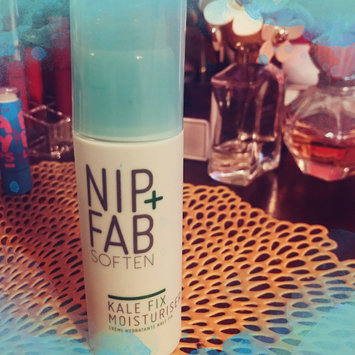 Photo of Nip + Fab Soften Kale Fix Moisturizer uploaded by Emily T.