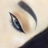 Eyeko Black Magic Liquid Eyeliner + Widelash uploaded by Mariah B.