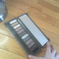 Urban Decay Naked2 Eyeshadow Palette uploaded by autumn M.