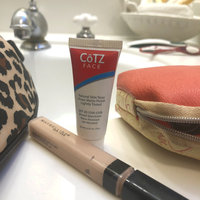 CoTZ Face Sunscreen for Natural Skin Tones uploaded by Sandra A.