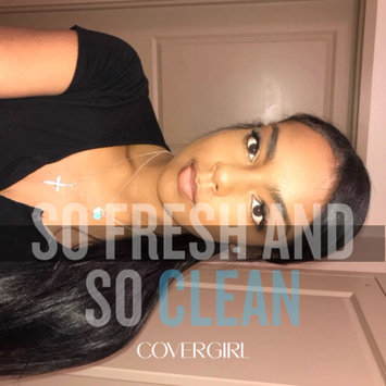 Photo of COVERGIRL Clean Matte BB Cream uploaded by hunter m.