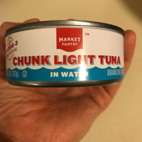 Market Pantry™ Chunk Light Tuna in Water 5 oz. Can uploaded by Katerine K.
