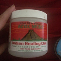 Aztec Secret Indian Healing Clay Deep Pore Cleansing uploaded by Camie S.