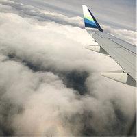 Alaska Airlines uploaded by MiriamP (.