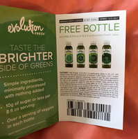 Evolution Fresh™ Cold-Pressed Defense Up™ uploaded by Deidre O.
