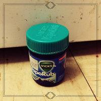 Vicks® VapoRub™ Topical Cough Suppressant uploaded by dakowe