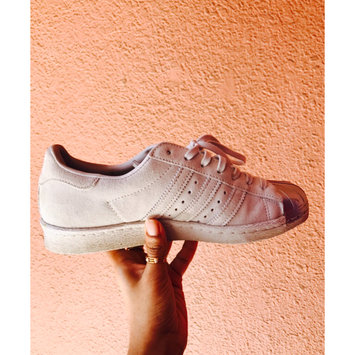 Photo of adidas Women's Superstar Casual Sneakers from Finish Line uploaded by Nusreen M.