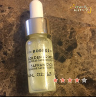 KORRES Golden Krocus Ageless Saffron Elixir Serum 1.01 oz uploaded by Shakhzoda O.