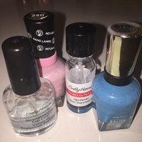 Sally Hansen® Miracle Gel™ Nail Polish uploaded by Kwnstantina K.