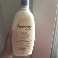 Aveeno® Baby Calming Comfort Lotion uploaded by Smh 4.