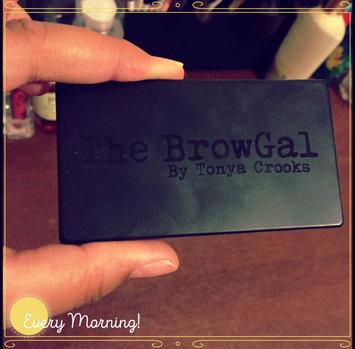 The BrowGal Convertible Brow, 02 Medium Hair uploaded by Daniela G.