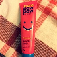 Pure Paw Paw Ointment Watermelon by Pure Paw Paw Ointment for Unisex - 25 g Lip Balm uploaded by Francis O.