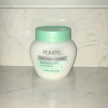 Photo of POND's Cold Cream Cleanser uploaded by Alana V.