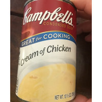 Campbell's Cream of Chicken Condensed Soup uploaded by Katerine K.