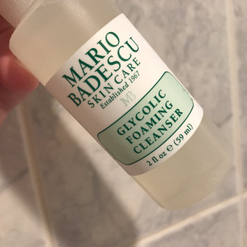 Photo of Mario Badescu Glycolic Foaming Cleanser uploaded by Caitlin L.