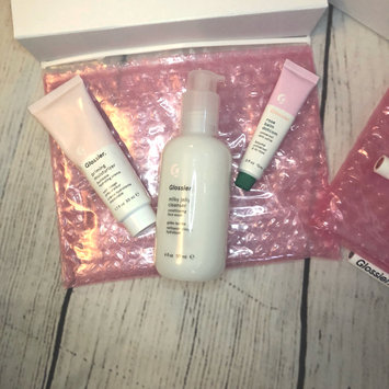 Photo of Glossier Phase 1 Set uploaded by Mirah O.