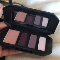Kat Von D Shade + Light Eye Contour Quad Plum uploaded by Stiffany A.