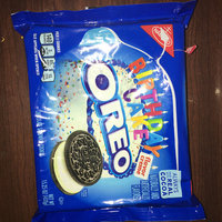 Nabisco Oreo Sandwich Cookies Chocolate  Birthday Cake uploaded by Eden H.