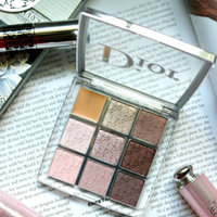 Dior Backstage Eye Palette uploaded by Shayla M.