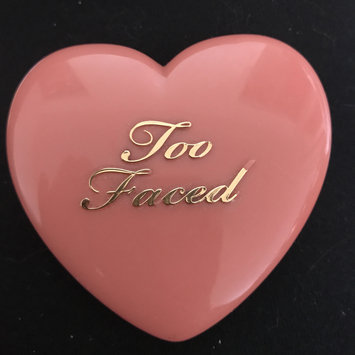 Photo of Too Faced Love Flush Long-Lasting Blush uploaded by Taylor J.