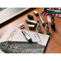 Loreal Color Riche Lipstick Plum Passion 290 (Pack of 3) uploaded by Nisha B.
