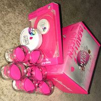 the original beautyblender® beauty queen pink original uploaded by Liset G.