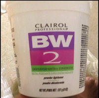 Clairol Professional BW2 Powder Lightener uploaded by Brunilda C.