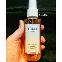 OUAI Wave Spray uploaded by Bouadou Z.