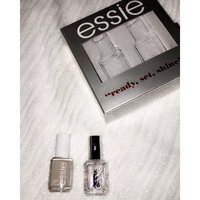 essie® gel.setter Duo Kits Chinchilly 2-0.46 fl. oz. Bottles uploaded by Meisi S.