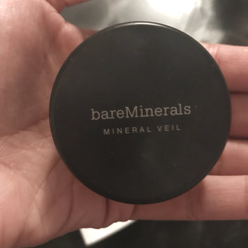Photo of bareMinerals Original Loose Powder Foundation uploaded by Naroz A.