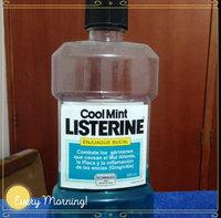 Listerine Ultraclean Antiseptic Fresh Citrus uploaded by Ka Yang Y.
