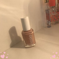 essie The Wild Nudes 2017 Nail Polish Collection 1003 Bare With Me 0.46 FL OZ GLASS BOTTLE uploaded by Megan H.