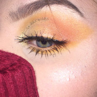 MORPHE The James Charles Artistry Palette uploaded by Alexcia C.
