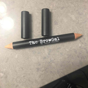 THE BROWGAL BY TONYA CROOKSHighlighter Pencil uploaded by Christine L.