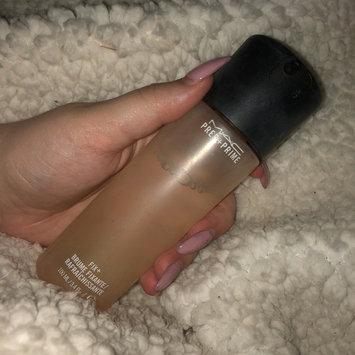 Photo of M.A.C Cosmetics Prep Plus Prime Fix+ uploaded by Hales🌻 M.
