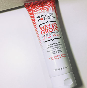 Photo of Not Your Mother's® Way To Grow Long & Strong Shampoo uploaded by Liz M.