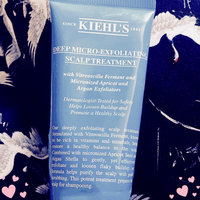Kiehls Deep Micro-Exfoliating Scalp Treatment 100ml uploaded by Lesley B.