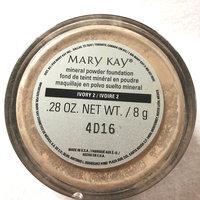 Mary Kay Mineral Powder Foundation (Ivory 2) uploaded by Mason D.